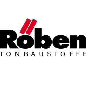 Клинкерная плитка ROBEN (Германия)